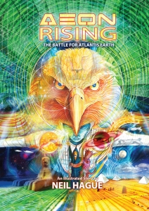 Aeon Rising Book Cover