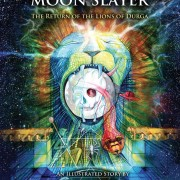 Moon Slayer Cover