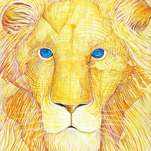 Lion Consciousness