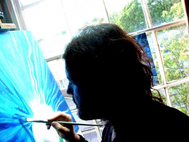 neil blue