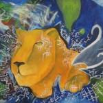 school lion