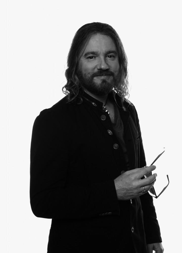 Neil Hague