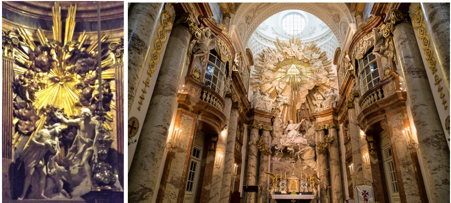High Altars