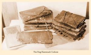 nag-hammadi Codex