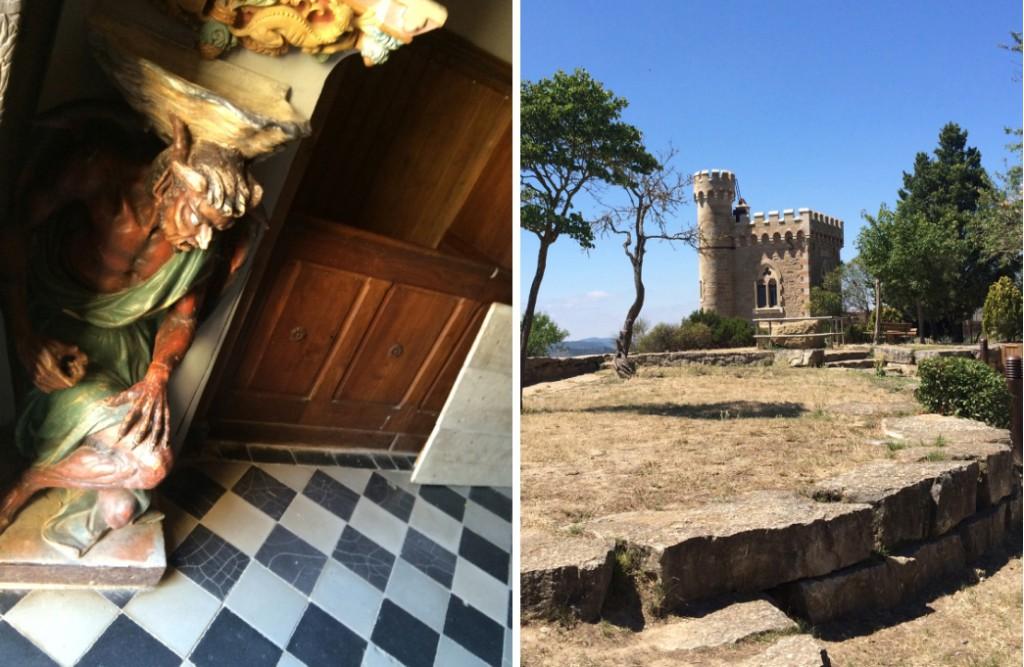 Renne Le Chateau