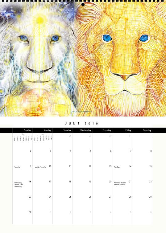 june lions