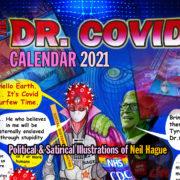 Covid Calendar 2021ls